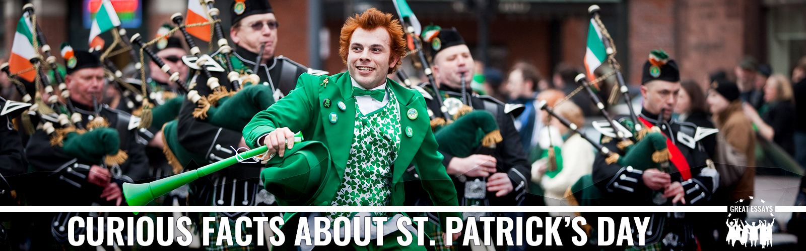 8 Curious Facts about St. Patrick's Day and Ireland That You Probably Didn't Know