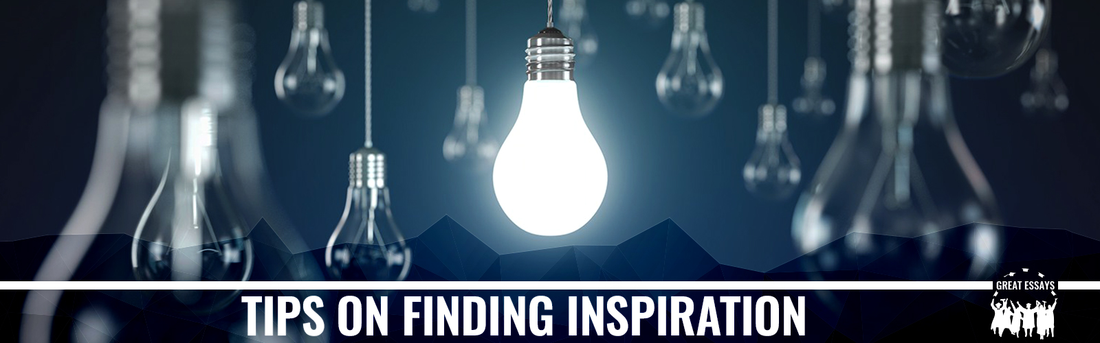 Get to Know the Ways of How to Become Inspired