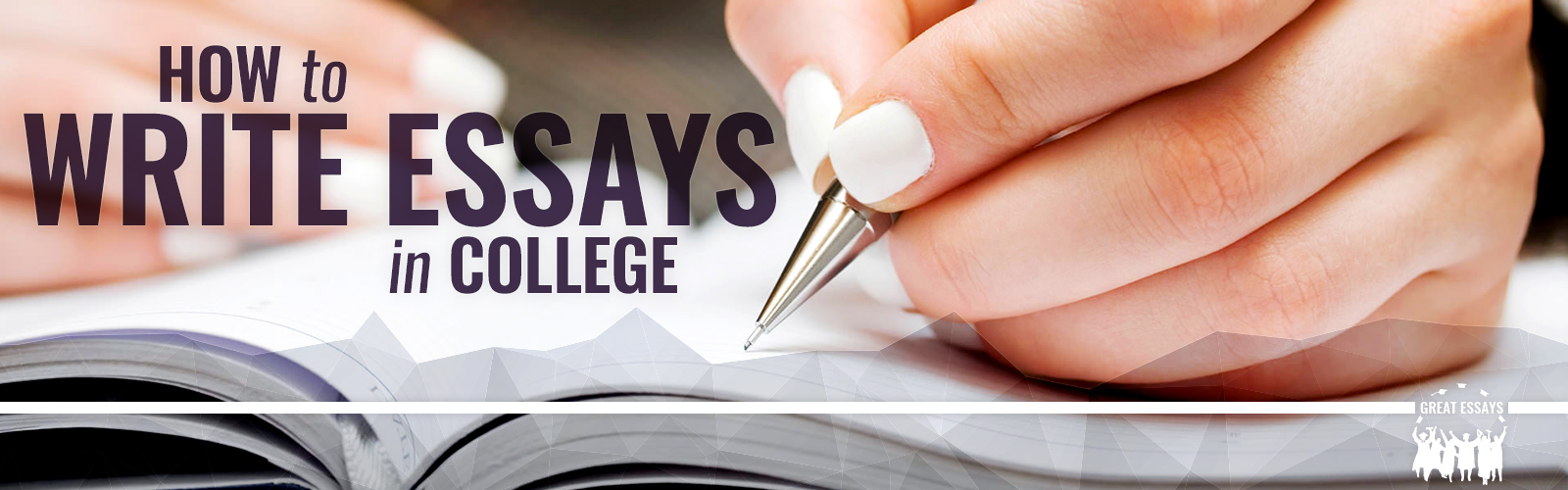 5 Tips for Writing College Essays