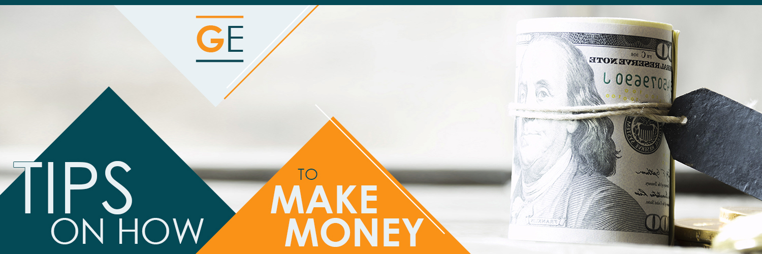 How to Make Money Fast: Money Making Tips