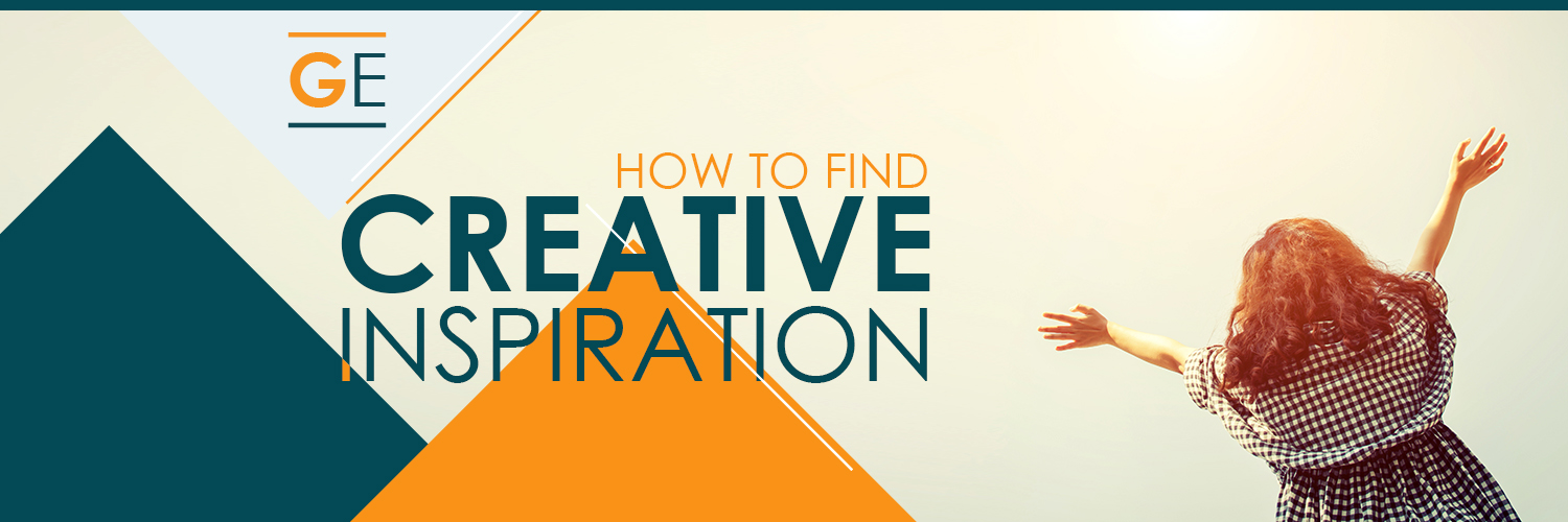 How to Unleash Your Creativity and Find Inspiration Today