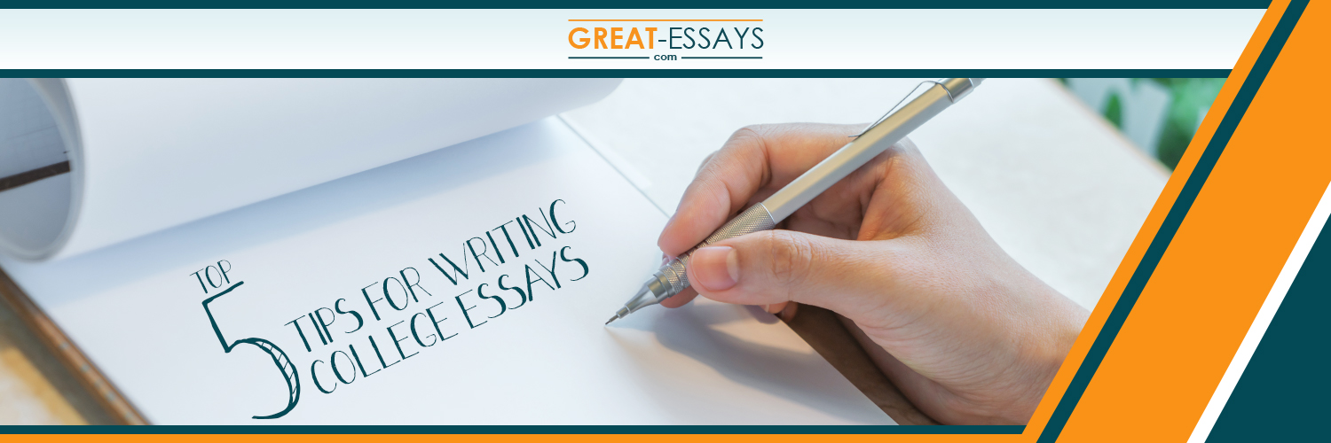 Essay On Drinking Best Tips For Writing College Essays You Have Ever Read Essay On High School Dropouts also Academic Essay Writing Jobs Top  Tips For Writing College Essays  Greatessayscom Writing A Narrative Essay Outline