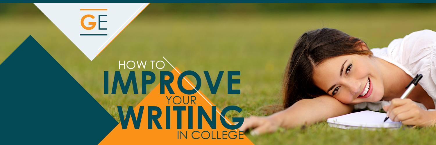 Writing in College-9 Tips for Students