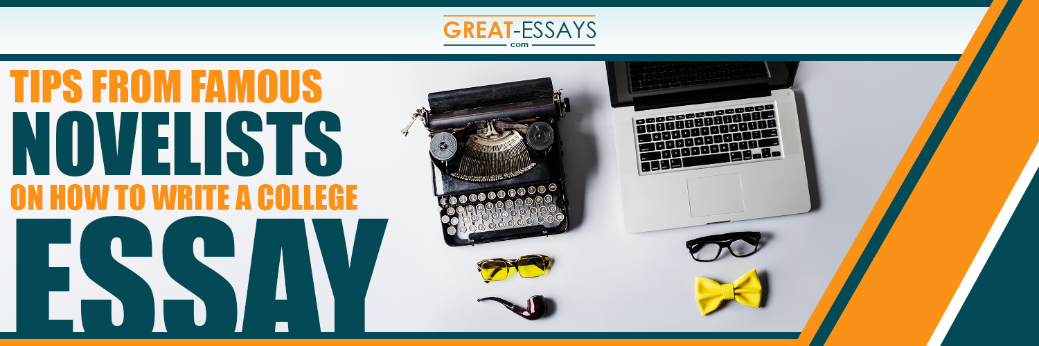 Exclusive Tips from Professional Authors in Writing College