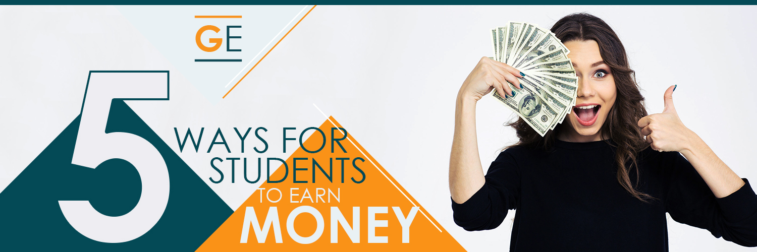 Best Freelance Jobs for Students