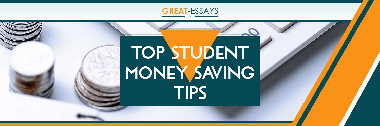 Money Saving Tricks for Students
