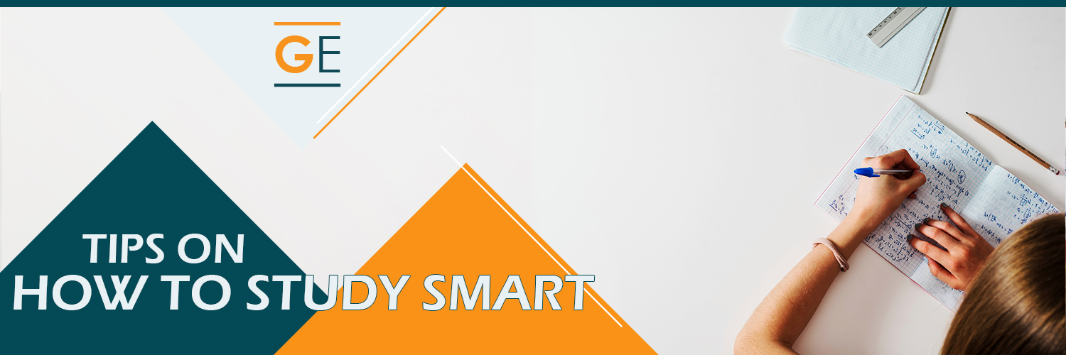 Study Smart with Smart Tips